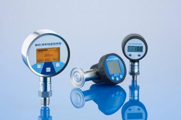 Produktbild Drucksensoren von PD Sensoren