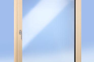 Fenster Holzrahmen. Feigfotodesign