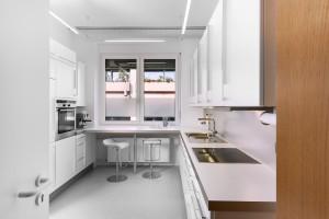 Küche im Studio von Feig Fotodesign in Selb