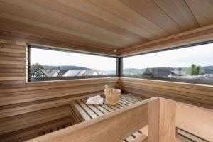 ferienhaus sauna alte schreinerei kaiser