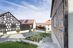 Umgebung Ferienhaus Alte Schreinerei In Hohenberg an der Eger