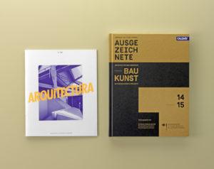Fachbücher Architektur