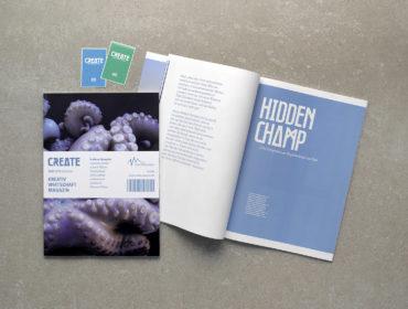 Magazin der Kreativwirtschaft Oberfranken