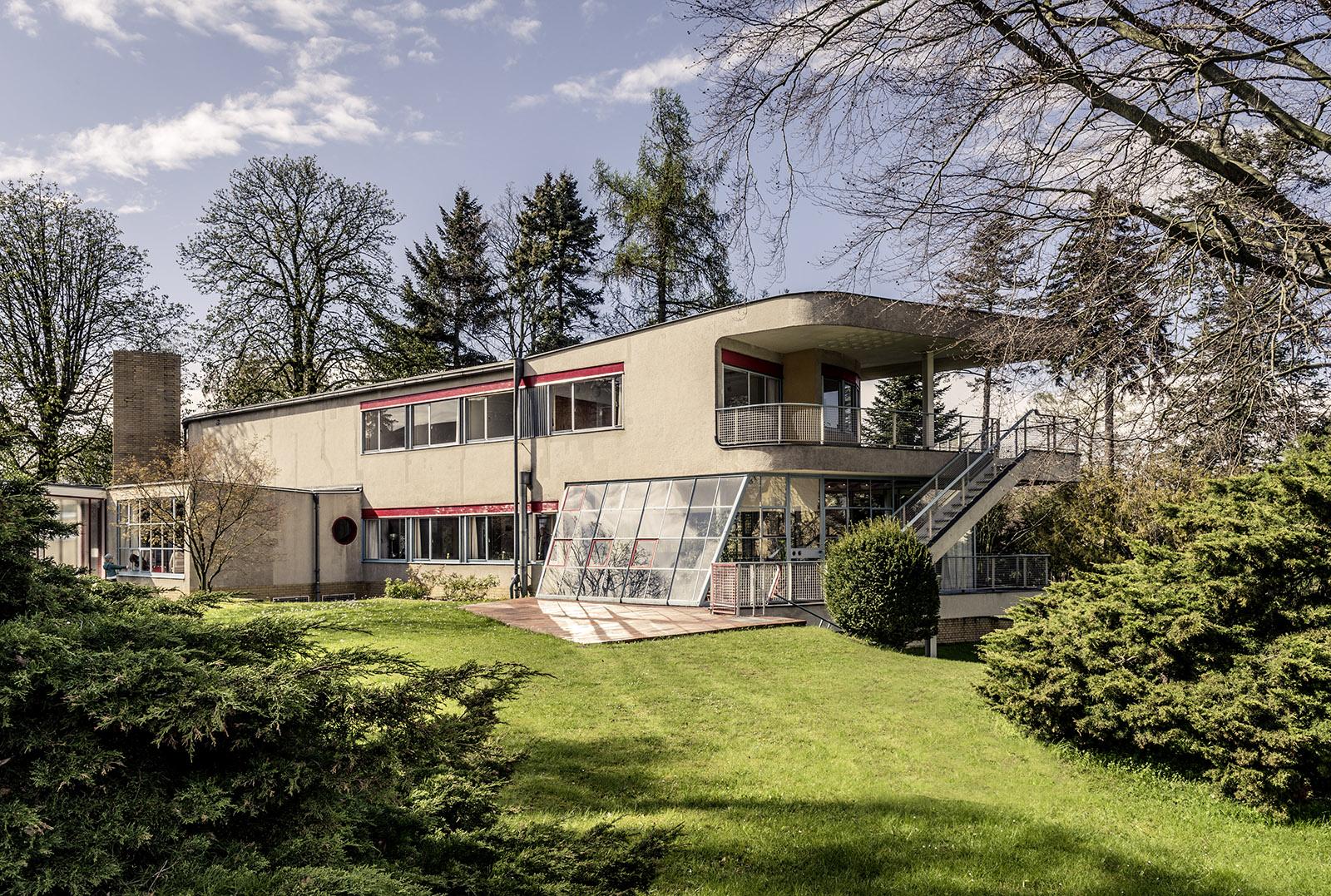 Wohnhaus Haus Schminke