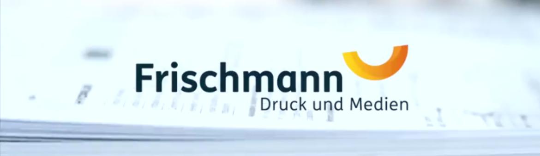 Frischmann Druck und Medien